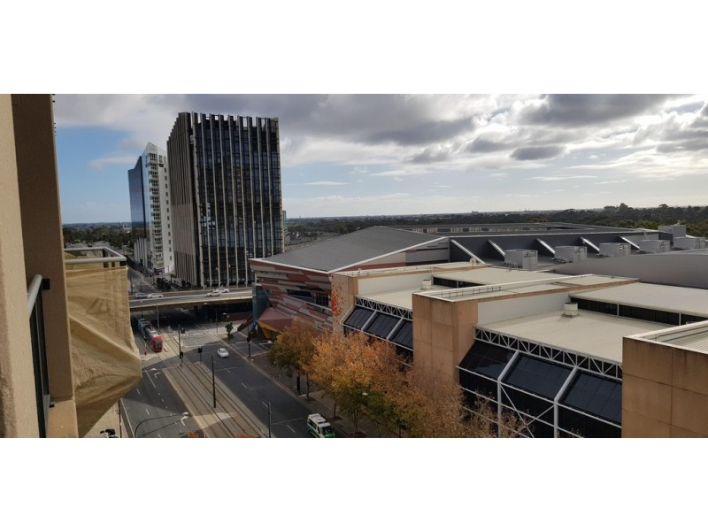 1006/104 North Terrace, Adelaide SA 5000