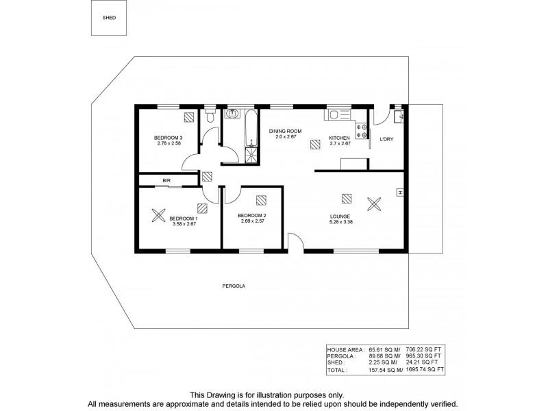 2 Jo Court, Aberfoyle Park SA 5159
