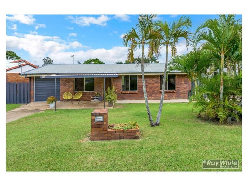 379 Lilley Avenue, Frenchville QLD 4701