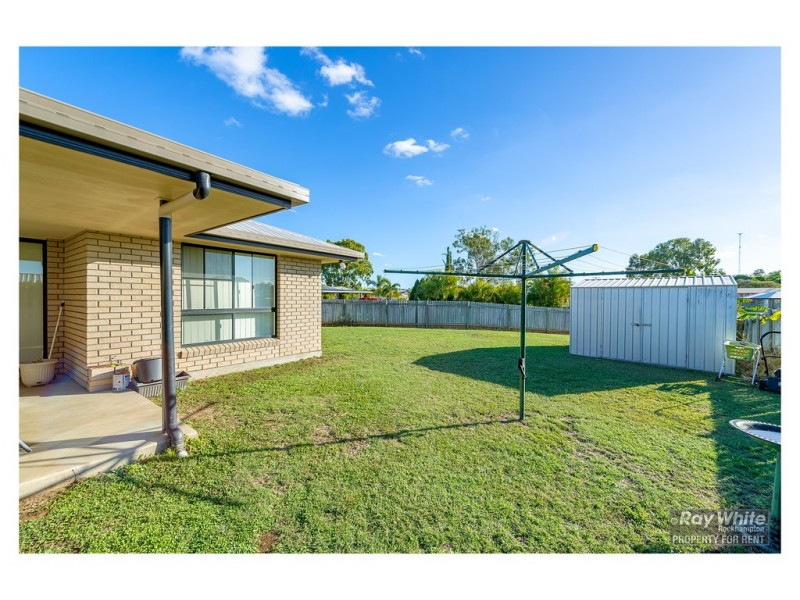 22 Seonaid Place, Gracemere QLD 4702