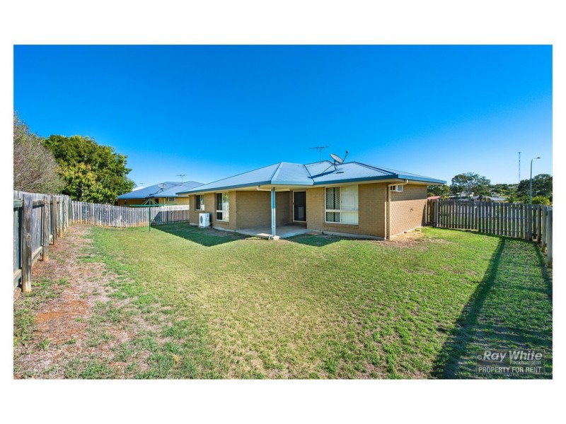 29 Seonaid Place, Gracemere QLD 4702
