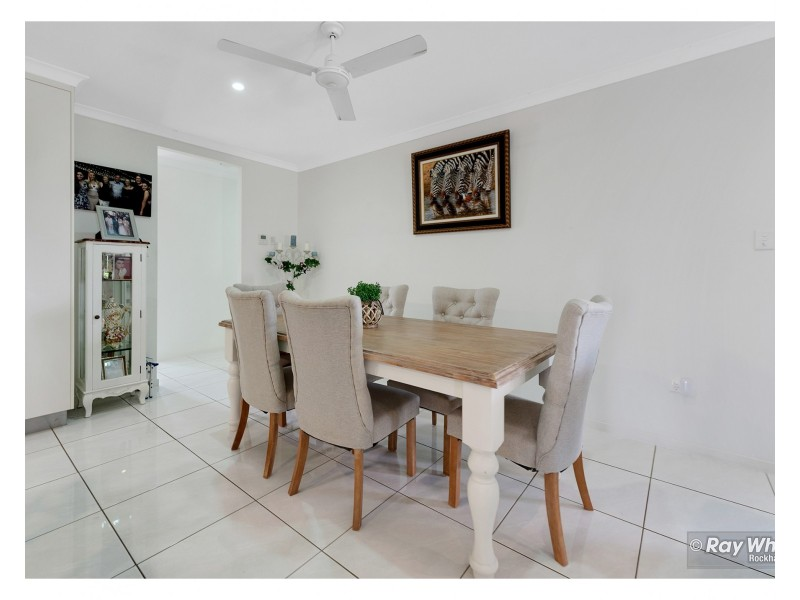 80 Buxton Drive, Gracemere QLD 4702