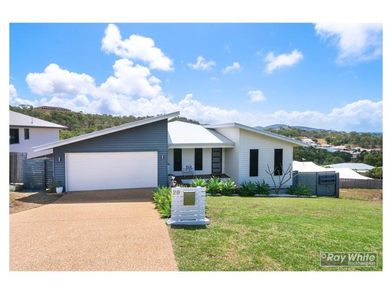 20 Plantation Drive, Taroomball QLD 4703