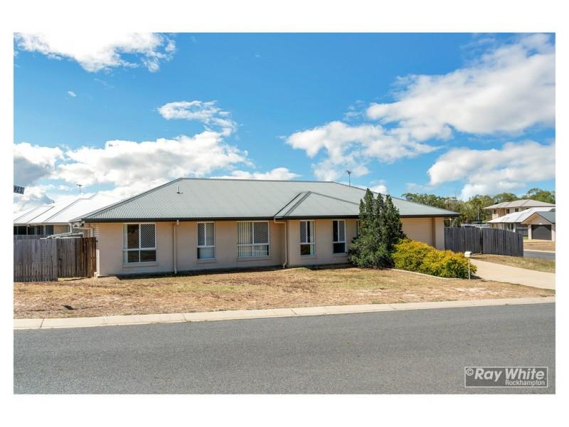 20 Tippett street, Gracemere QLD 4702