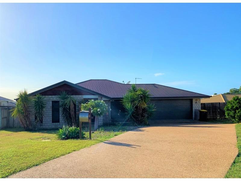 5 Tasman Court, Gracemere QLD 4702