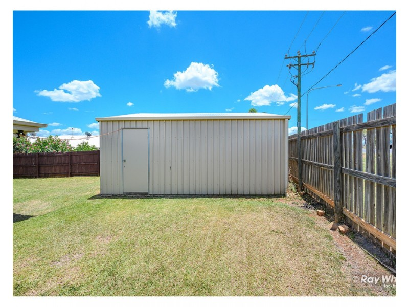 5 Lorikeet Court, Gracemere QLD 4702