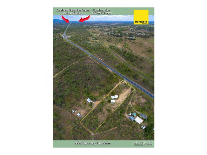 63000 Bruce Highway, Etna Creek QLD 4702