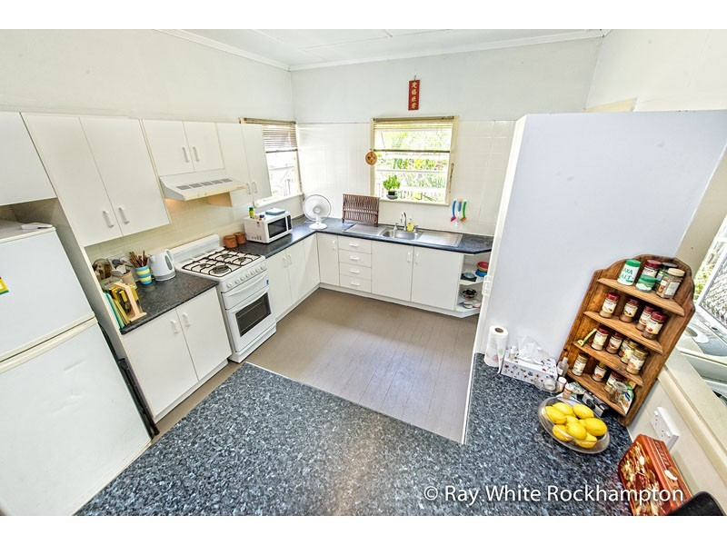 45 Albert Street, The Range QLD 4700