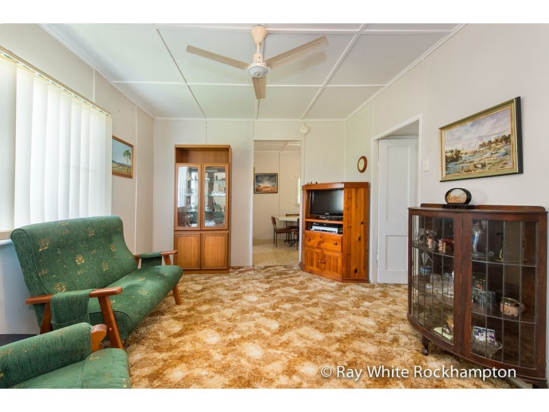 12 Lavarack Street, The Range QLD 4700