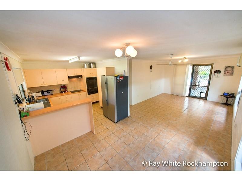 239 Mount Usher Road, Bouldercombe QLD 4702