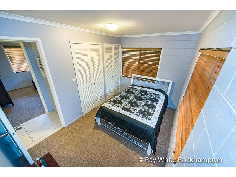 226 Mount Usher Road, Bouldercombe QLD 4702