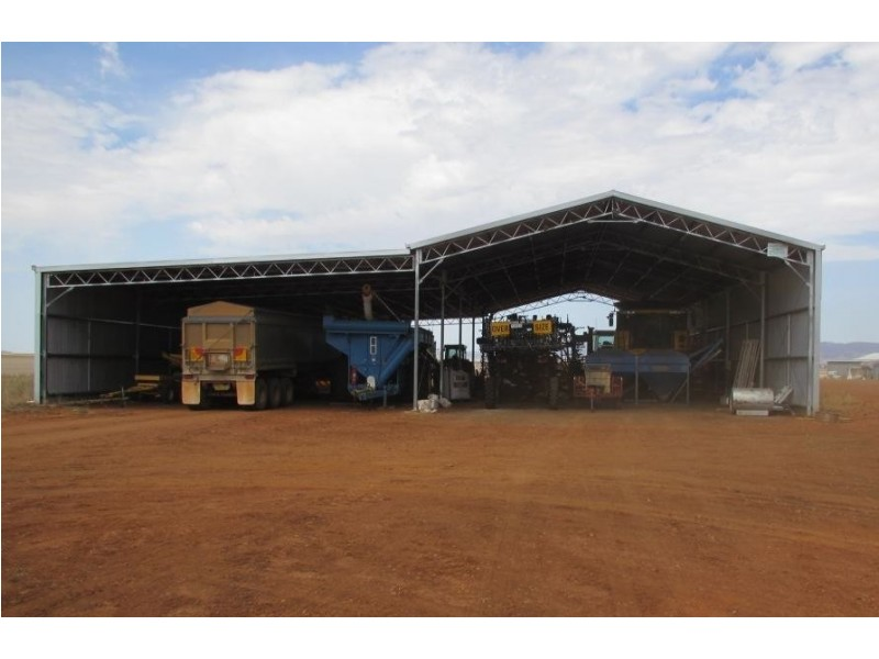 Allawah 3149 Oxley Highway, Bective NSW 2340