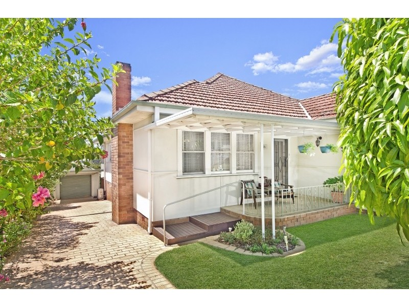 16 Yeend Street, Merrylands NSW 2160