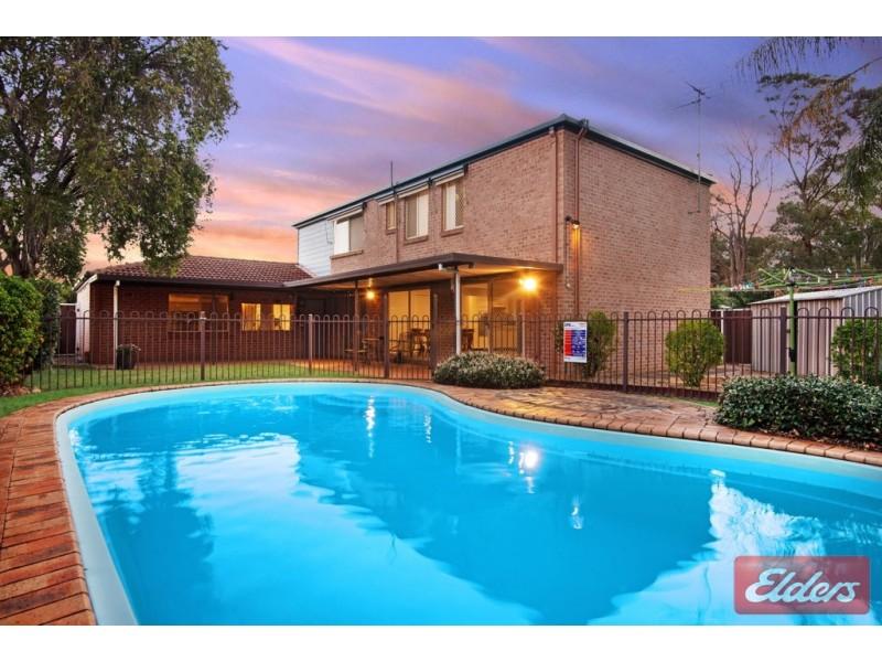 22 Austin Woodbury Place, Toongabbie NSW 2146