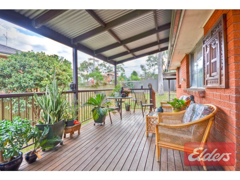 48 Zambesi Road, Seven Hills NSW 2147