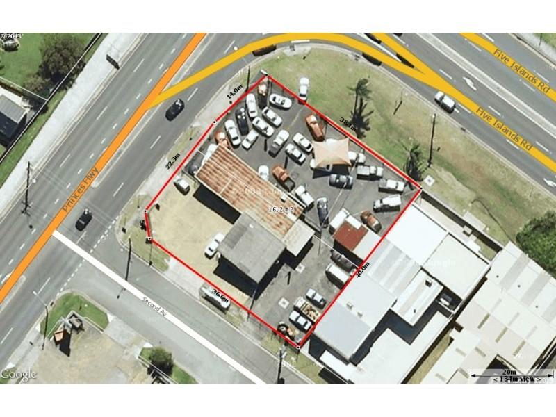 41-43 Princes Highway, Unanderra NSW 2526