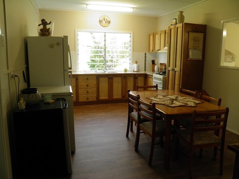 10 Gentle Annie Road, Boyne Valley QLD 4680