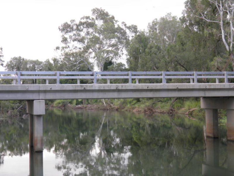 Boyne Valley QLD 4680