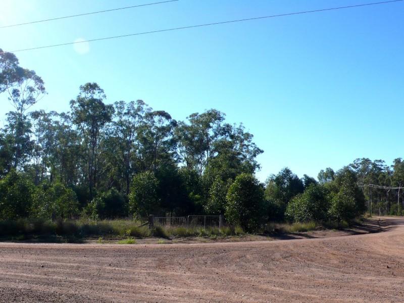 0 Cnr. of Koowin Rd. and Weegool Rd, Telina QLD 4680