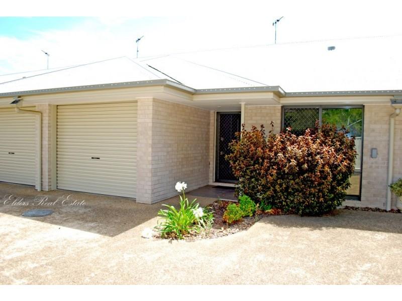 4/110 Woondooma St, Bundaberg West QLD 4670