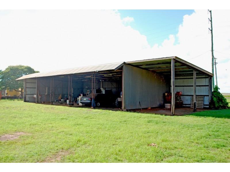 552 Clayton Rd, Alloway QLD 4670