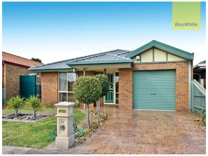 31 Meade Way, Sydenham VIC 3037