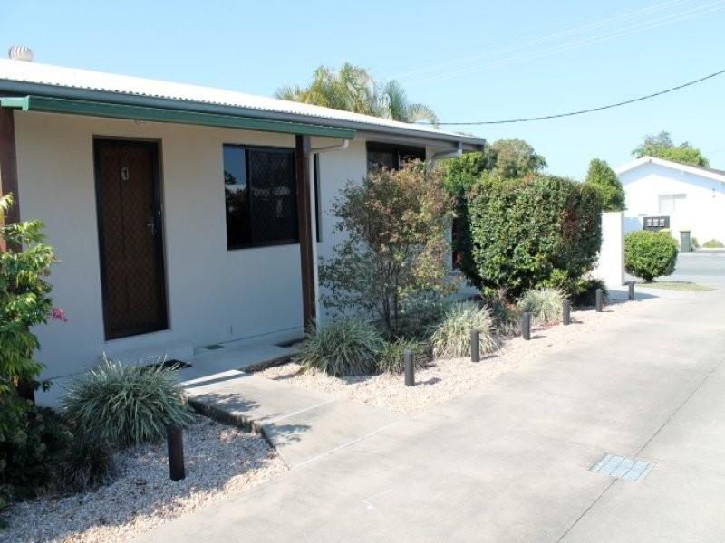 3/4 Symons Street, South Mackay QLD 4740