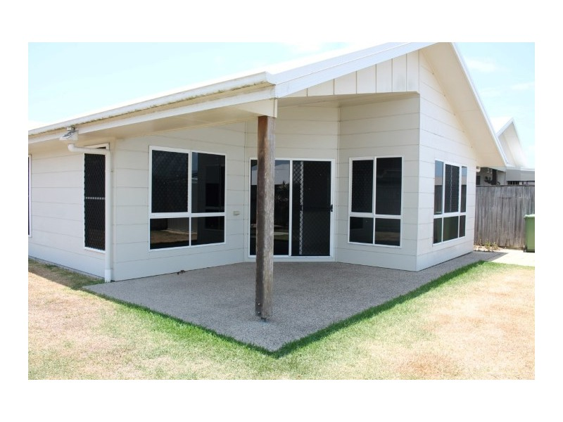 35 APPLICATIONS CLOSED – Sonoran St, Rural View QLD 4740