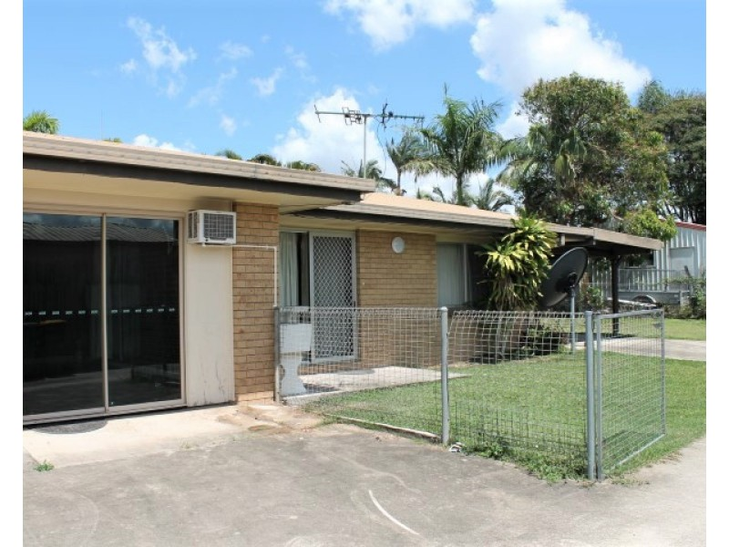 1-2/22 Luscombe Street, Walkerston QLD 4751