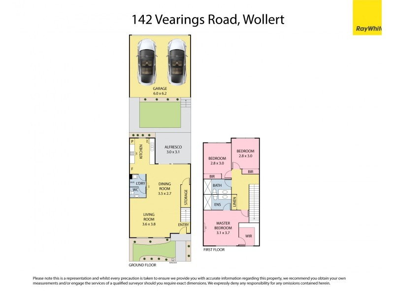 142 Vearings Road, Wollert VIC 3750