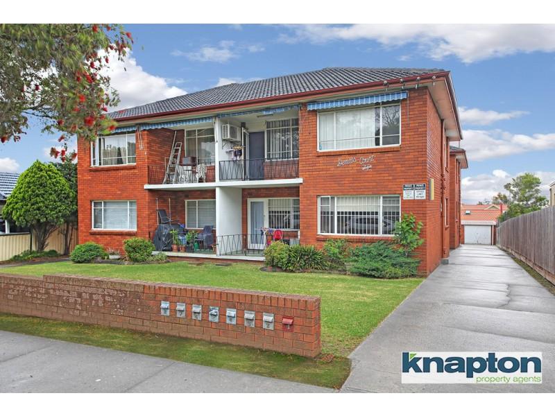 5/72 Dennis Street, Lakemba NSW 2195