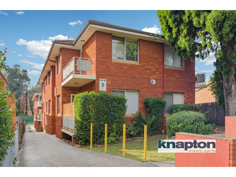 7/96 Sproule Street, Lakemba NSW 2195
