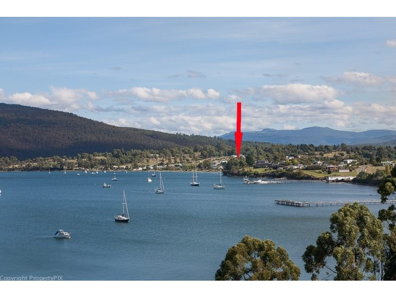 21 Harveytown Road, Dover TAS 7117