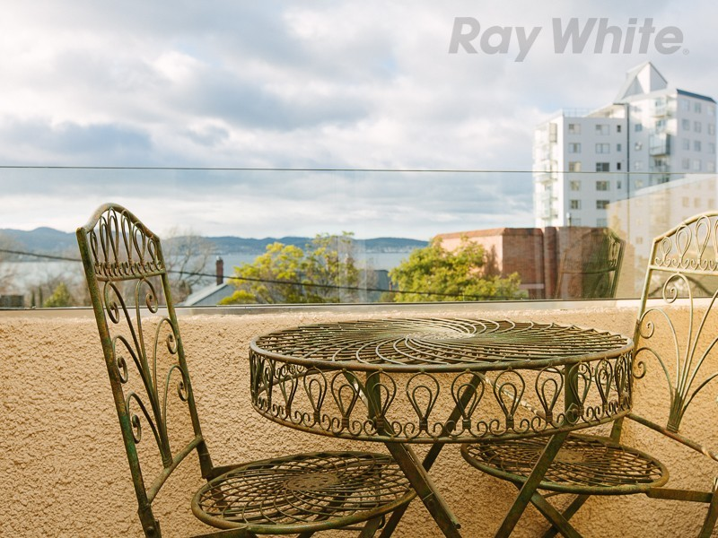 12/15 Battery Square, Battery Point TAS 7004 | Ray White