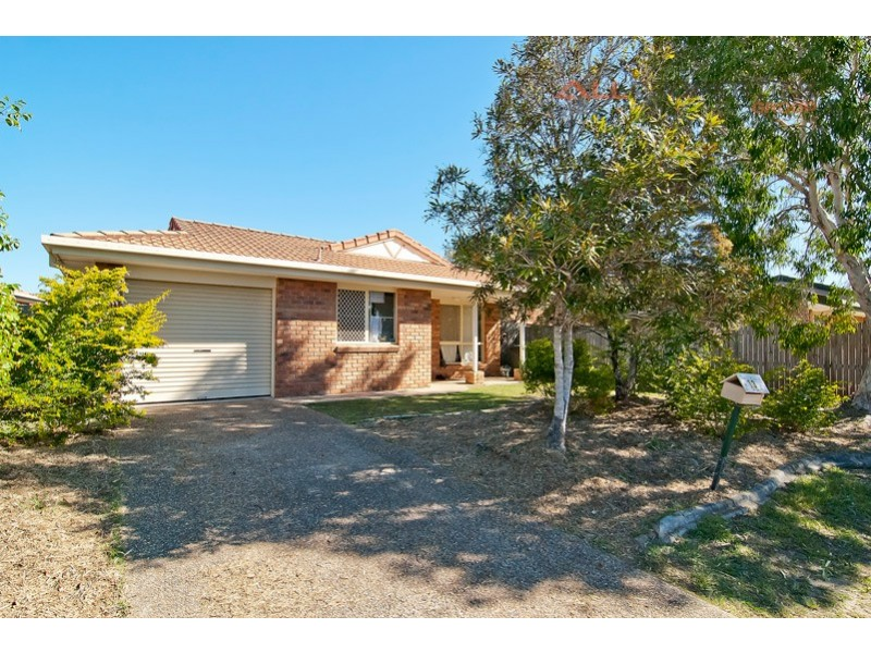 13 Dowling Crescent, Eagleby QLD 4207