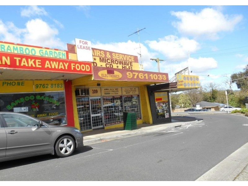 209 Scoresby Road, Boronia VIC 3155