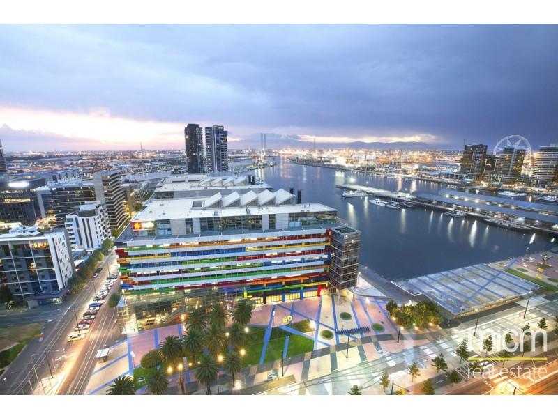 2710B/100 Harbour Esplanade, Docklands VIC 3008