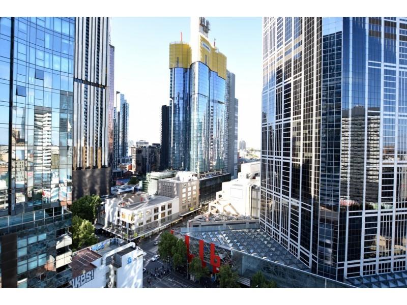 1708/8 Sutherland Street, Melbourne VIC 3000