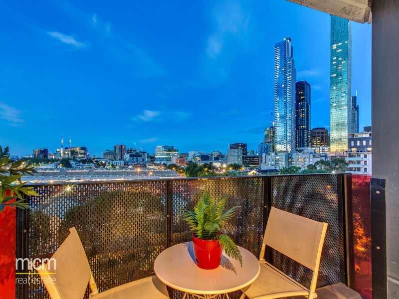 504/253 Franklin Street, Melbourne VIC 3000