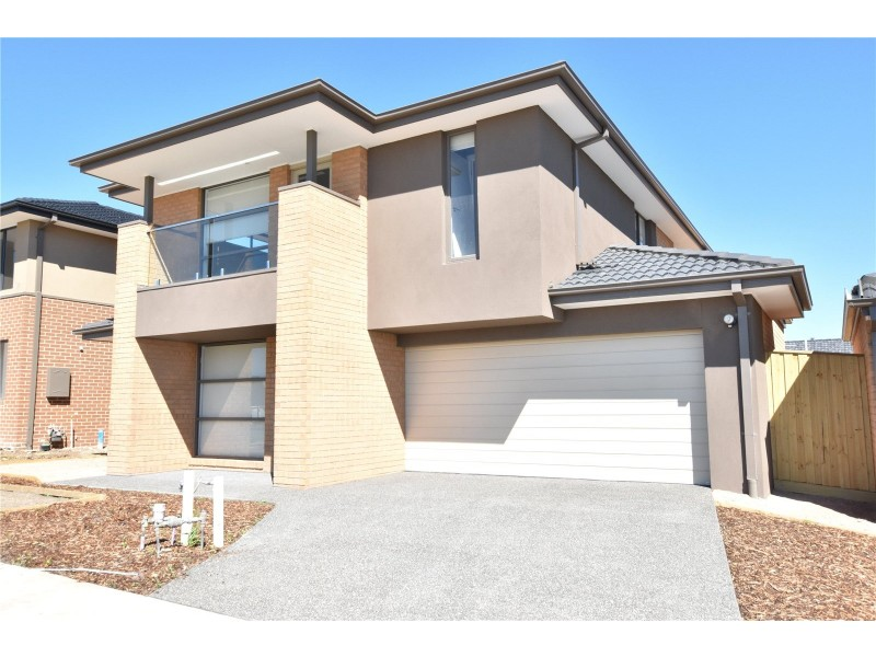 47 Noorat Place, Cranbourne North VIC 3977