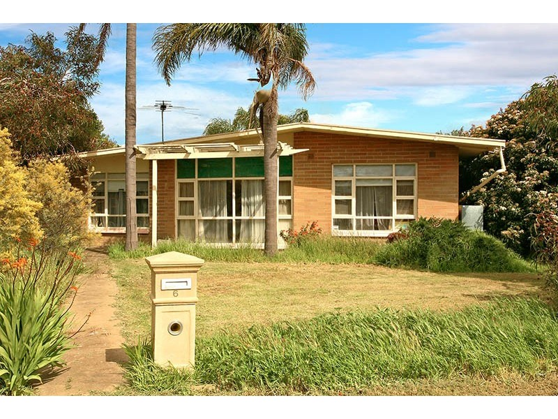 6 Petersen Crescent, Port Noarlunga SA 5167