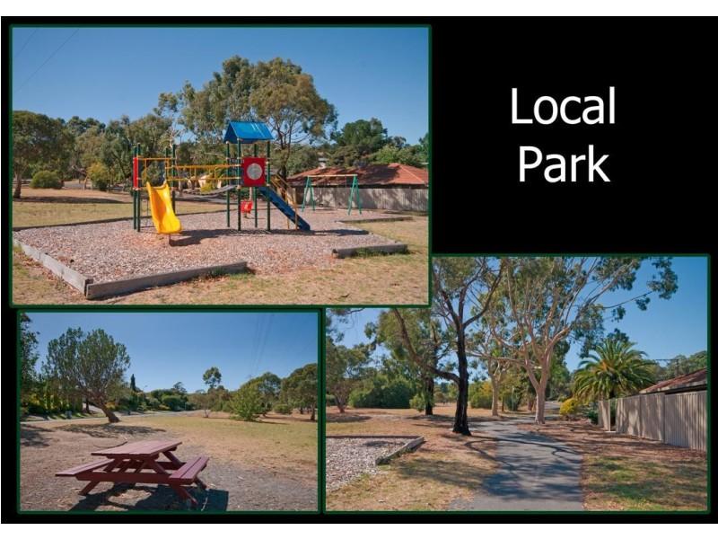1 Pine Drive, Aberfoyle Park SA 5159