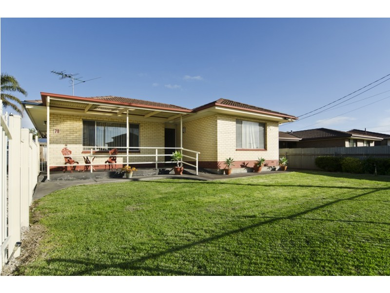 78 Fenton Avenue, Christies Beach SA 5165