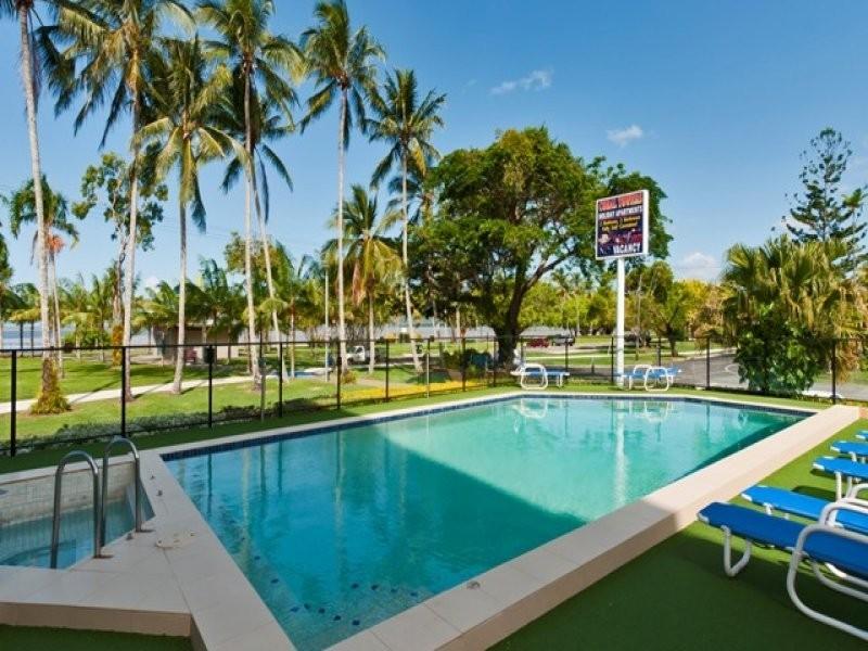 19/249 Esplanade, Cairns North QLD 4870