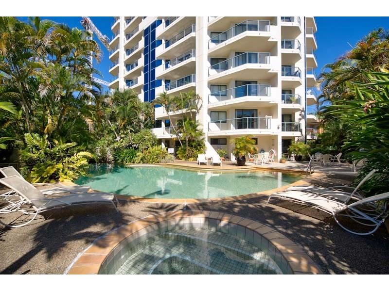 5/181 Esplanade, Cairns North QLD 4870