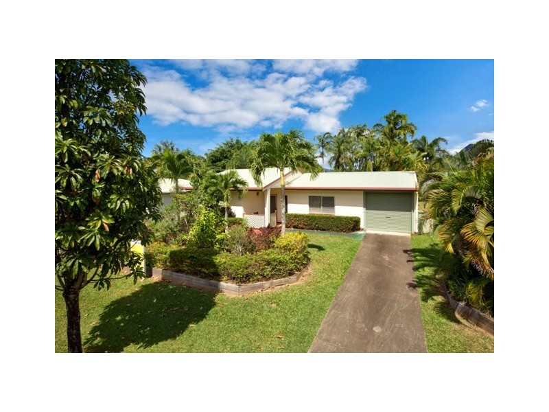 56 Resolution Drive, Bentley Park QLD 4869