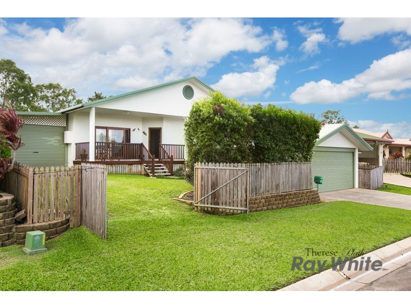 48 Canecutter Road, Edmonton QLD 4869