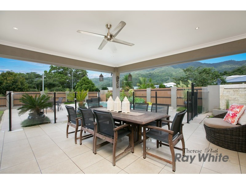 Bentley Park QLD 4869