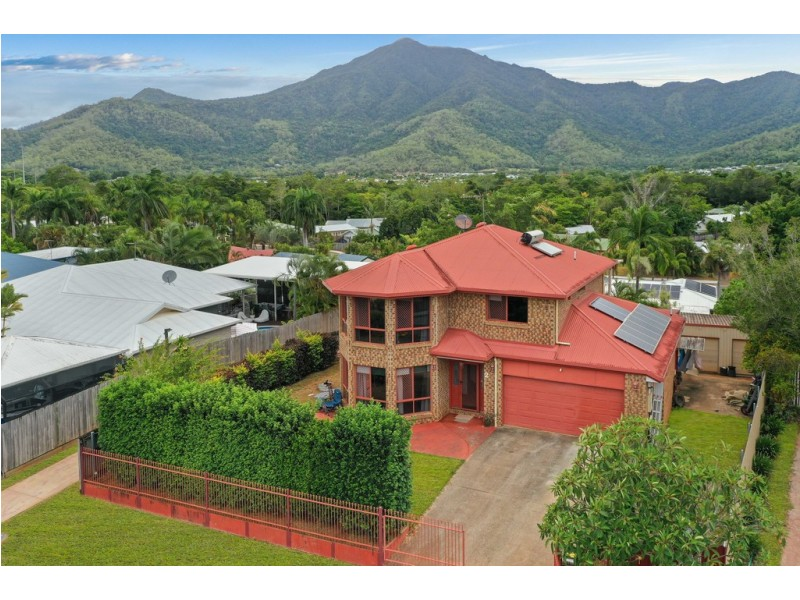 22 Allinga Close, Bentley Park QLD 4869