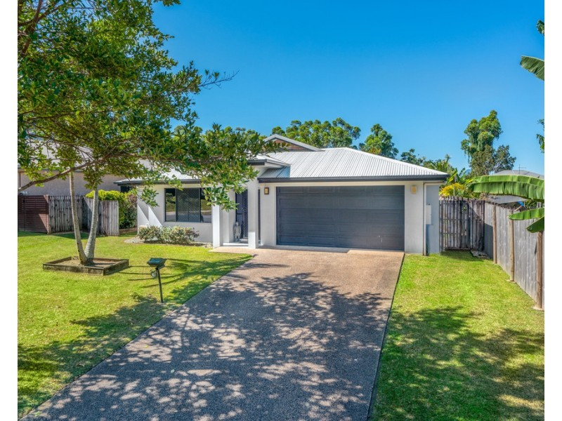 30 Charnley Avenue, Bentley Park QLD 4869